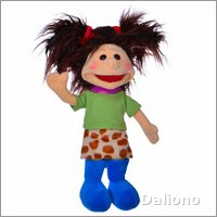 Living Puppets hand puppet Yosie